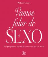 VAMOS FALAR DE SEXO