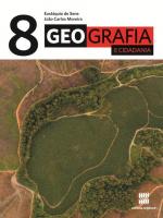 GEOGRAFIA E CIDADANIA - 8º Ano
