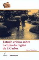 ESTUDO CRITICO SOBRE O CLIMA DA REGIAO DE S.CARLOS