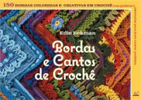 BORDAS E CANTOS DE CROCHE