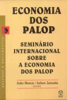 ECONOMIA DOS PALOPS
