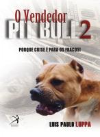 VENDEDOR PIT BULL - VOLUME 2