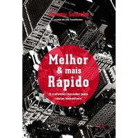 MELHOR & MAIS RÁPIDO - O CAMINHO INOVADOR PARA IDEIAS IMBATÍVEIS