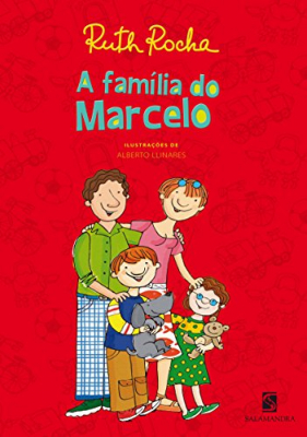 A FAMILIA DO MARCELO ED2