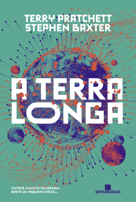 A TERRA LONGA (VOL. 1)