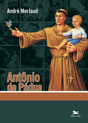 ANTÔNIO DE PÁDUA