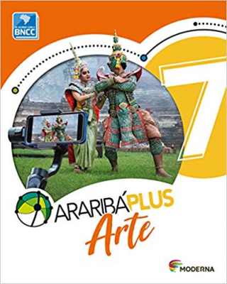 ARARIBÁ PLUS ARTE - 7º ANO