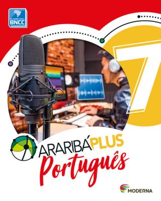 ARARIBÁ PLUS PORTUGUÊS - 7º ANO