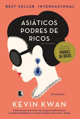 ASIÁTICOS PODRES DE RICOS - Vol. 1