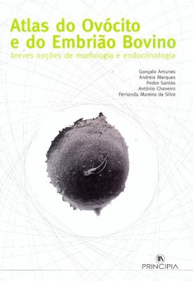 ATLAS DO OVOCITO E DO EMBRIAO BOVINO