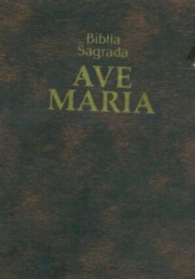 BÍBLIA ZÍPER - BOLSO - MARROM