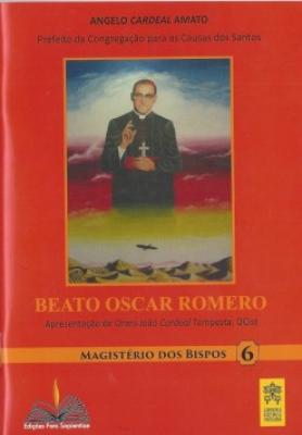 BEATO OSCAR ROMERO - Vol. 6