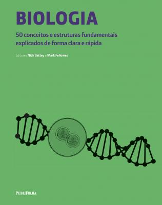 BIOLOGIA - 50 CONCEITOS