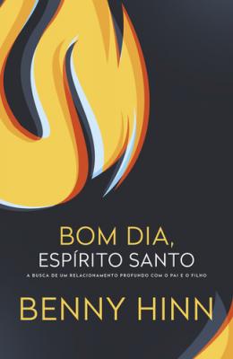 BOM DIA ESPÍRITO SANTO - A BUSCA DE UM RELACIONAMENTO PROFUNDO COM O PAI E O FILHO