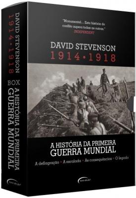 BOX 1914-1918