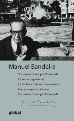 BOX - MANUEL BANDEIRA - 5 VOLUMES