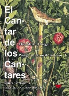 CANTAR DE LOS CANTARES, EL - 1ª