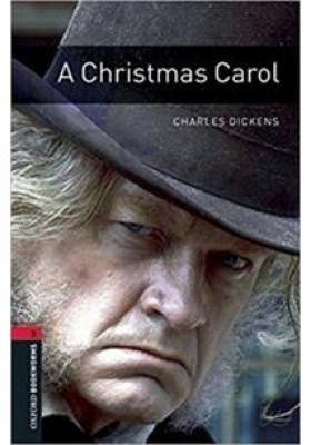 CHRISTMAS CAROL WITH AUDIO - 3RD ED.