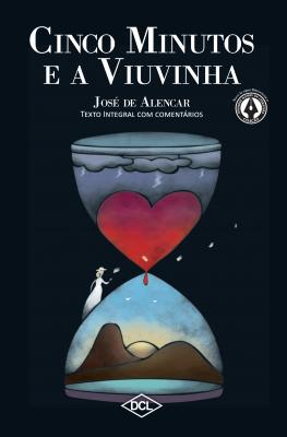 CINCO MINUTOS E A VIUVINHA