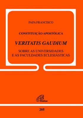 CONSTITUIÇÃO APOSTÓLICA VERITATIS GAUDIUM  - DOC.205