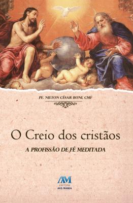 CREIO DOS CRISTAOS, O - 1º