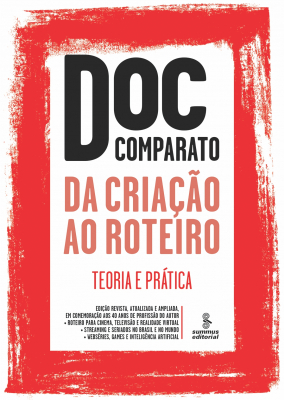 DA CRIAÇÃO AO ROTEIRO