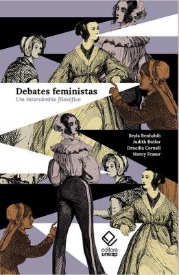 DEBATES FEMINISTAS - UM INTERCÂMBIO FILOSÓFICO