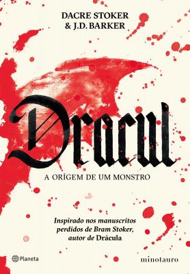 DRACUL - A ORIGEM DE UM MONSTRO