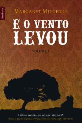 E O VENTO LEVOU - VOLUME I (EDIÇÃO DE BOLSO)