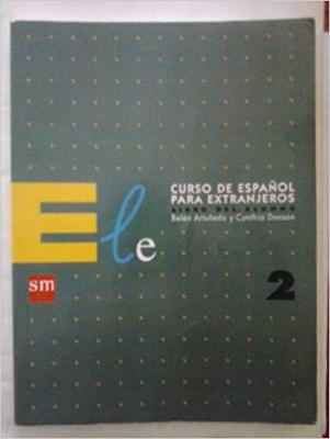 ELE - CURSO DE ESPANHOL PARA EXTRANJEROS - 1ª