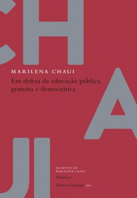 EM DEFESA DA EDUCAÇÃO PÚBLICA GRATUITA E DEMOCRÁTICA