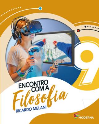 ENCONTRO COM A FILOSOFIA - 9º ANO