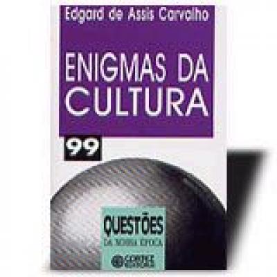 ENIGMAS DA CULTURA