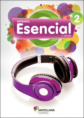 ESPAÑOL - ESENCIAL - VOL. 2