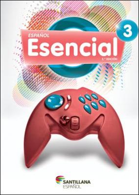 ESPAÑOL - ESENCIAL - VOL. 3 - 8º ANO