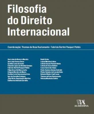 FILOSOFIA DO DIREITO INTERNACIONAL