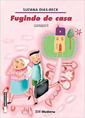FUGINDO DE CASA ED2