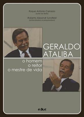 GERALDO ATALIBA