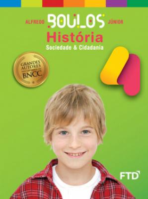 GRANDES AUTORES HISTÓRIA VOLUME 4