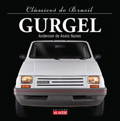 GURGEL - CLASSICOS DO BRASI
