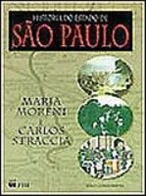 HISTÓRIA DO ESTADO DE SÃO PAULO - NC