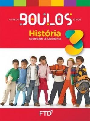 HISTÓRIA, SOCIEDADE & CIDADANIA- 3º ANO