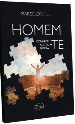 HOMEM - CONHECE TE ACEITA SE SUPERA TE