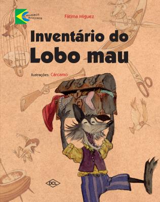 INVENTARIO DO LOBO MAU
