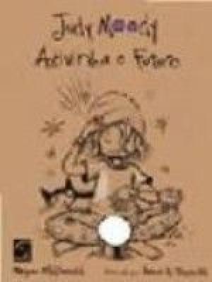JUDY MOODY ADIVINHA O FUTURO 4