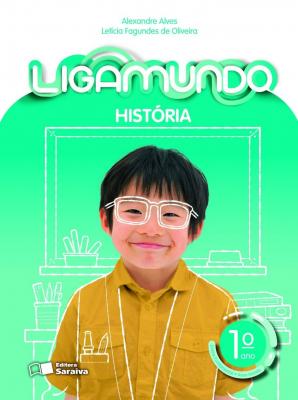 LIGAMUNDO - HISTÓRIA - 1º ANO