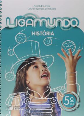LIGAMUNDO - HISTÓRIA - 5º ANO
