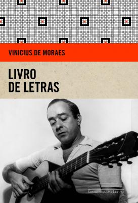 LIVRO DE LETRAS