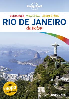 LONELY PLANET RIO DE JANEIRO DE BOLSO