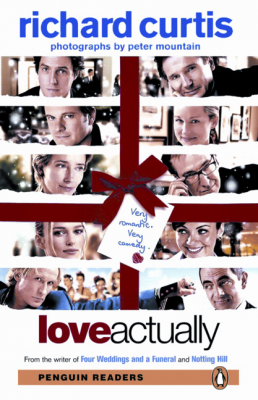 LOVE ACTUALLY 4 PACK CD PLPR MP3 1E